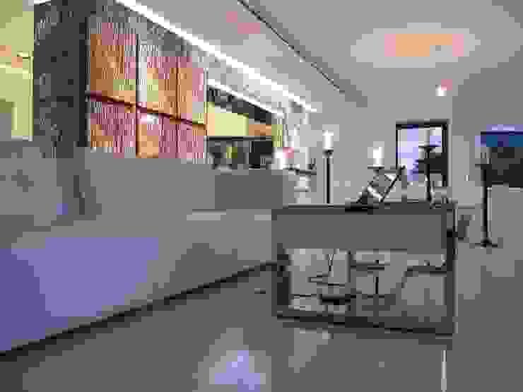 Vivienda en Roca Llisa, Ibiza Comedores de estilo minimalista de Ivan Torres Architects Minimalista