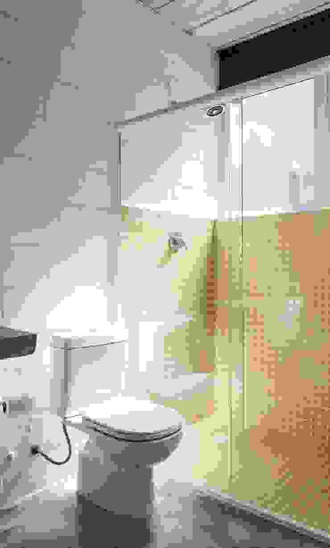 ARKITITO Salle de bain minimaliste