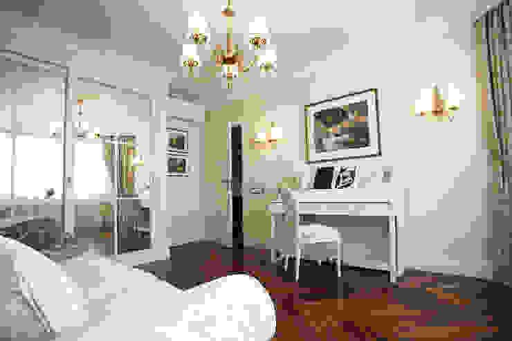 ЖК Мичурино Детская комнатa в классическом стиле от Nataly Komova Классический