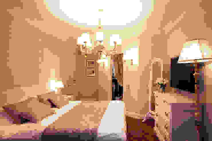 ЖК Мичурино Спальня в классическом стиле от Nataly Komova Классический