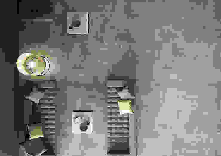 modern  oleh The London Tile and Mosaic Company, Modern