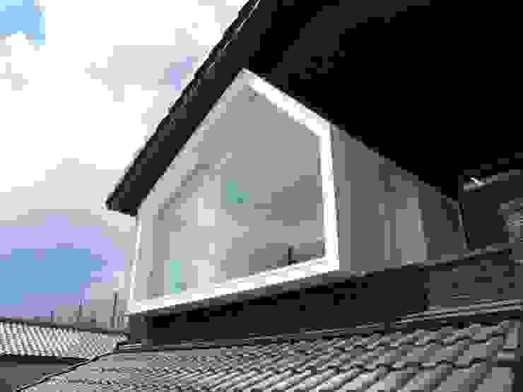 Atelier Tsuzuri オリジナルな 家 の ADS一級建築士事務所 オリジナル