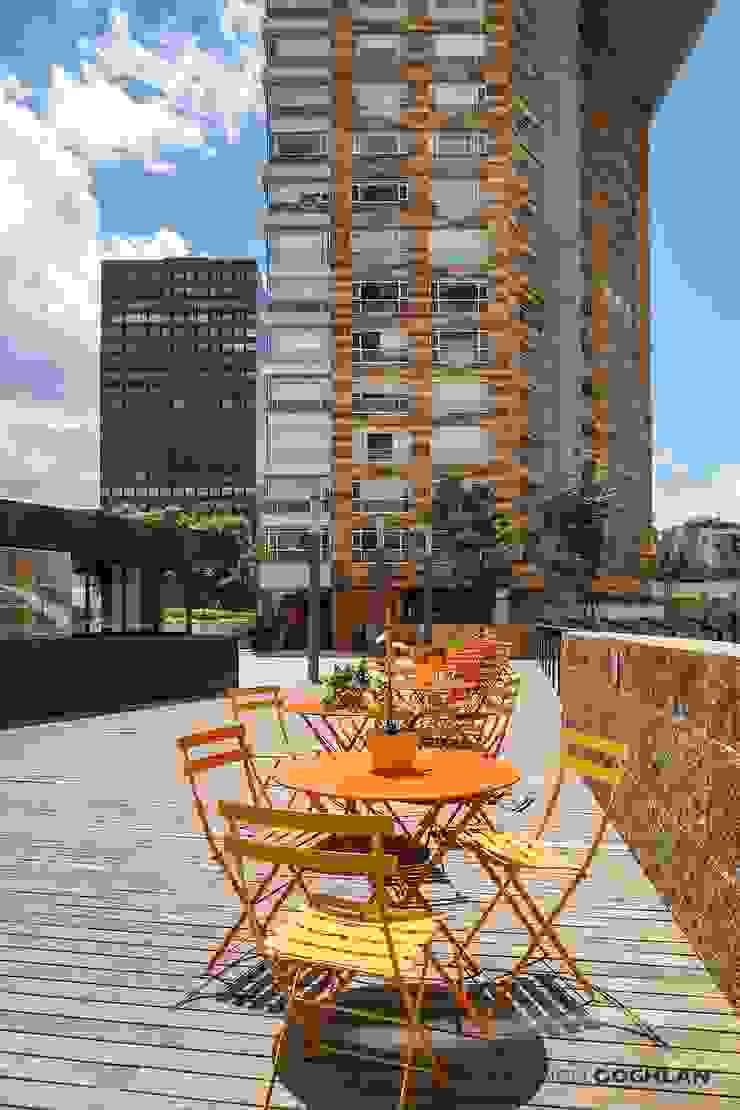 Modern Terrace by MARIANGEL COGHLAN Modern