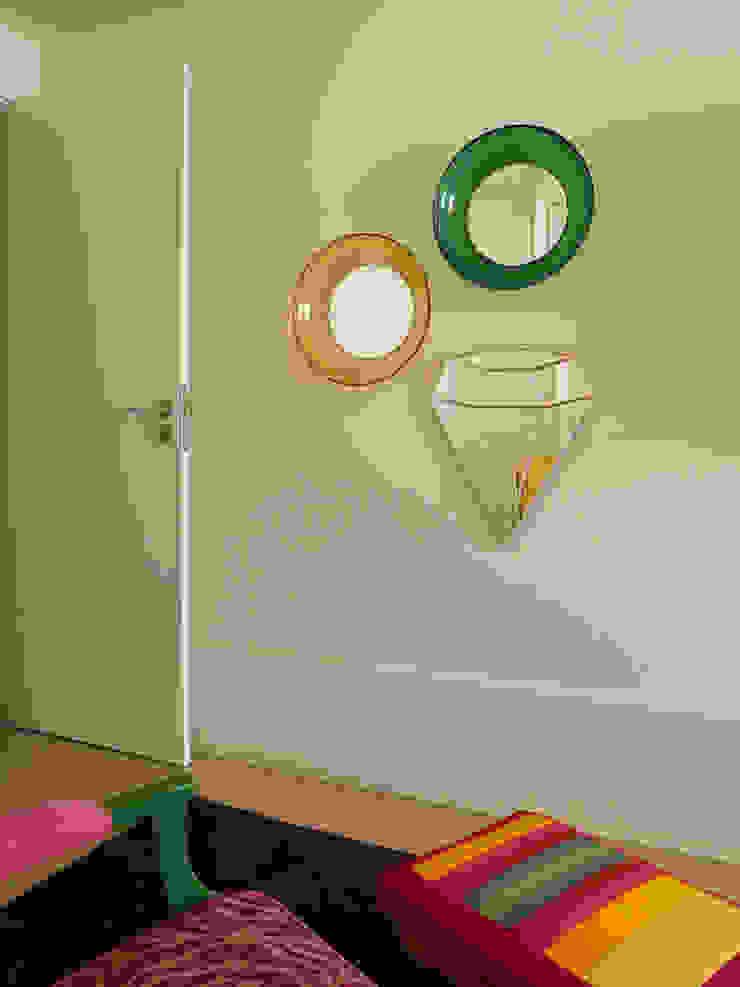 Apartamento em Perdizes por Lovisaro Arquitetura e Design Moderno
