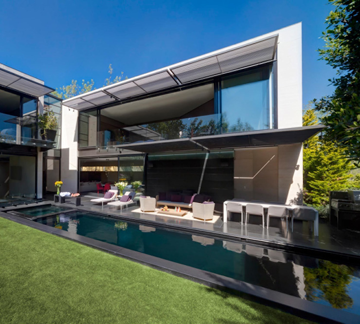 Pool by grupoarquitectura,