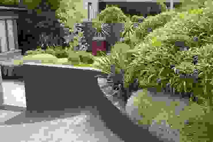 Ландшафтный дизайн - Регулярный и Английский стиль от Студия 'ART Story'