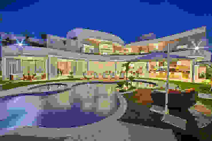 Arquiteto Aquiles Nícolas Kílaris Modern home