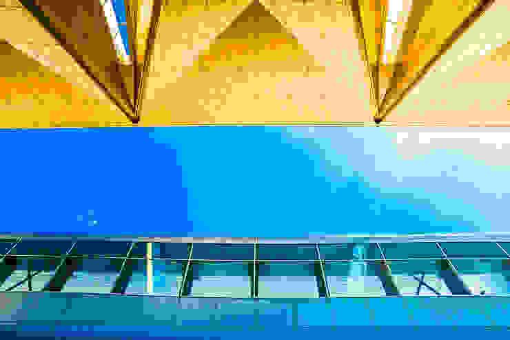 Новый терминал аэропорта Пулково от Belimov-Gushchin Andrey Классический