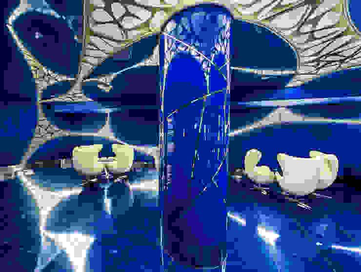 IMAX Crystal в ТРК <q>Питерленд</q> Торговые центры в стиле модерн от Belimov-Gushchin Andrey Модерн