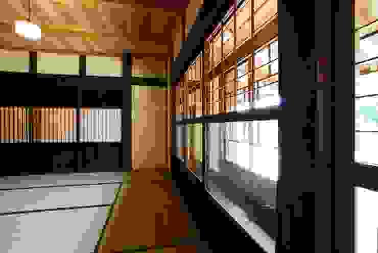 京建具 クラシカルな 窓&ドア の WOOD PRO クラシック