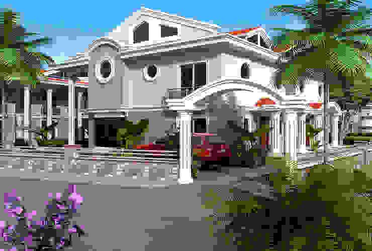 Beech Villas Çalış Akdeniz Evler Modes Mobilya Beyaz Eşya Tekstil Gıda San. ve Tic. Ltd. Sti. Akdeniz