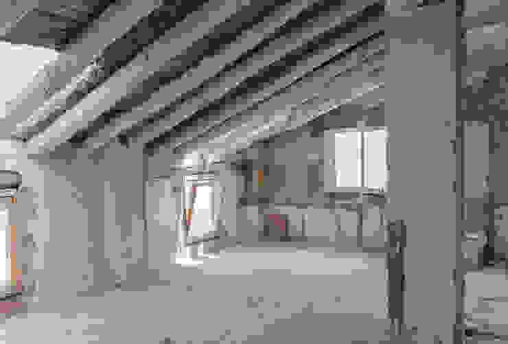 Reforma de vivienda de Conde Aranda Zaragoza A54Insitu