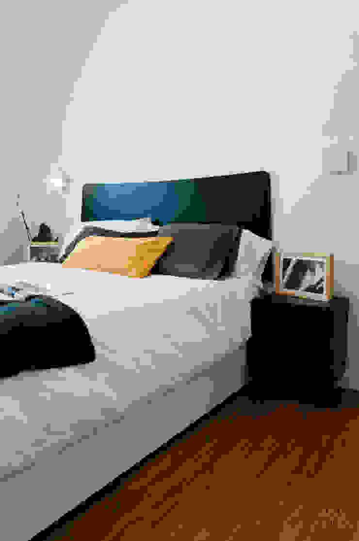 Reforma de vivienda en Gomez Laguna Zaragoza de A54Insitu