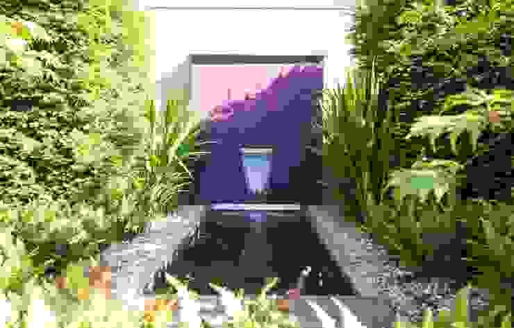 Vườn phong cách hiện đại bởi Ecologic City Garden - Paul Marie Creation Hiện đại