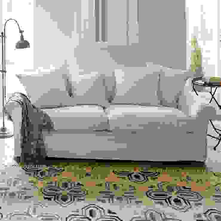 Tessuti per divani: come sceglierli