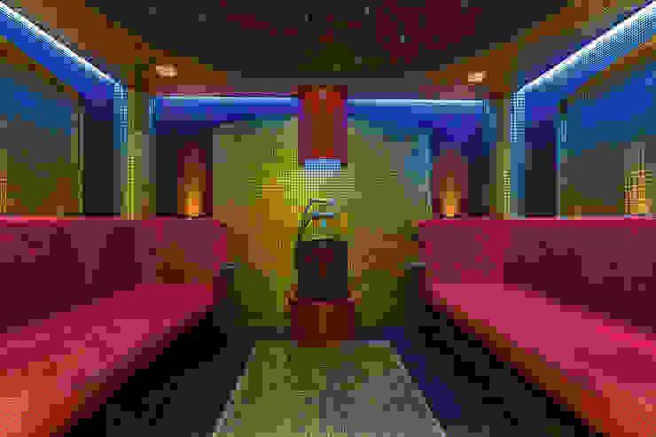 Diadema Club House Спа в классическом стиле от Belimov-Gushchin Andrey Классический