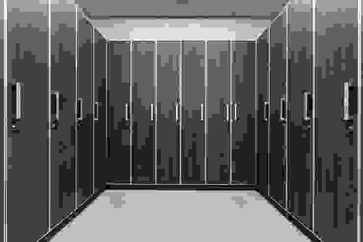 Diadema Club House Гардеробная в классическом стиле от Belimov-Gushchin Andrey Классический