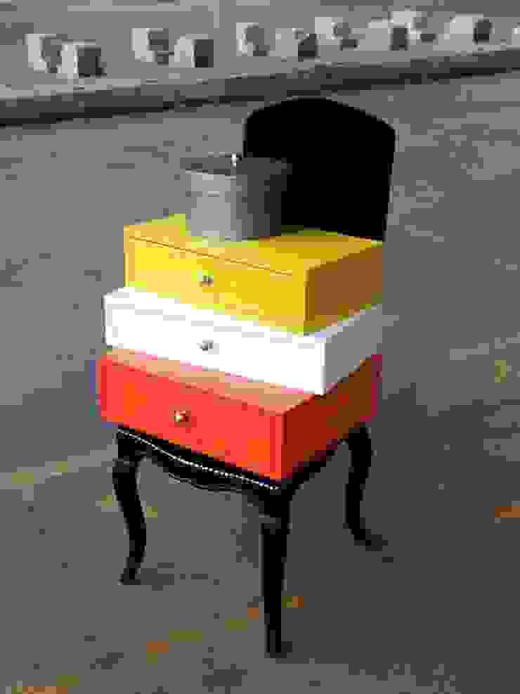 Hatbox. van Robert van den Herik