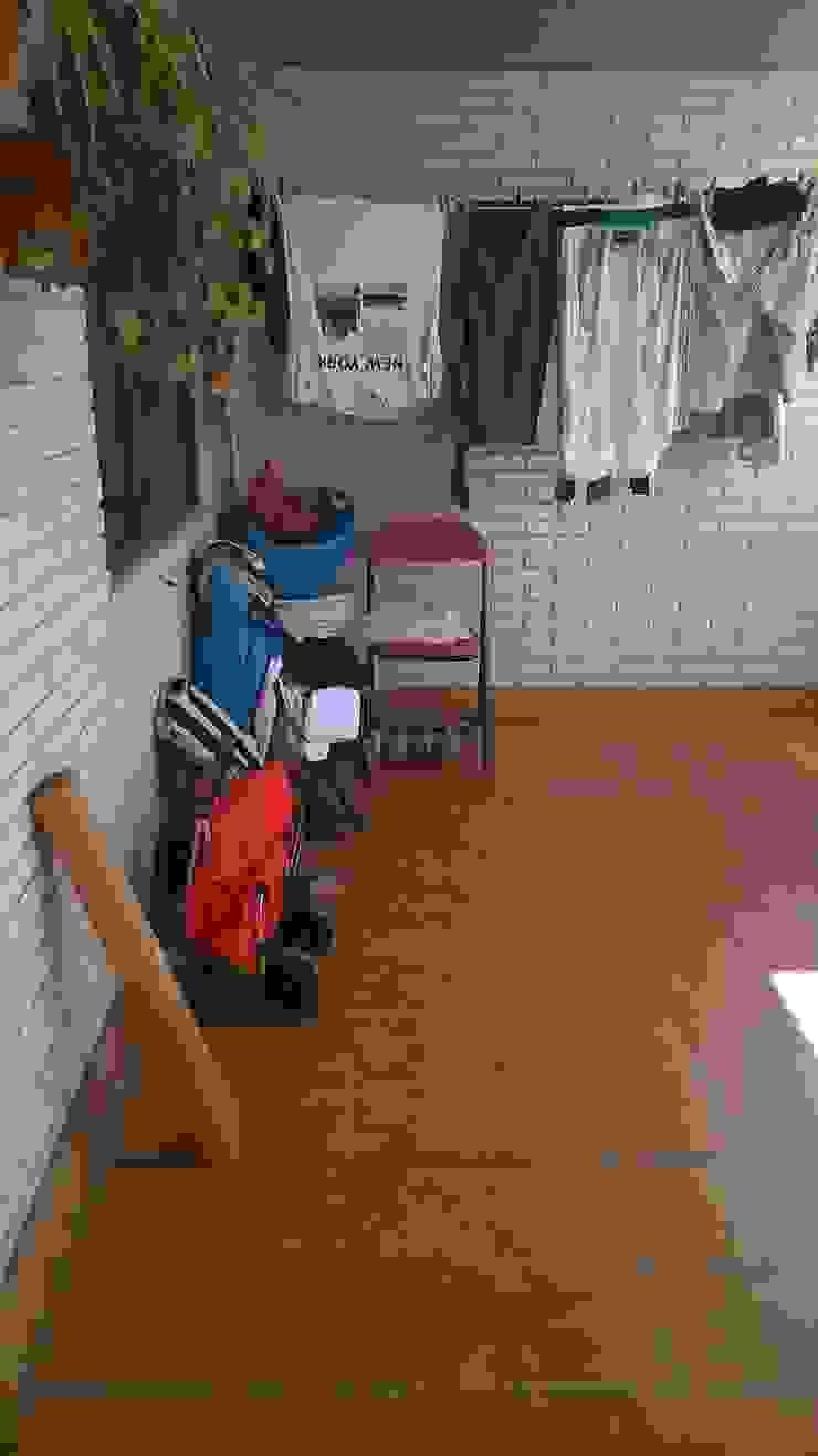 interiorismo en vivienda en Juan Pablo II de Zaragoza de A54Insitu