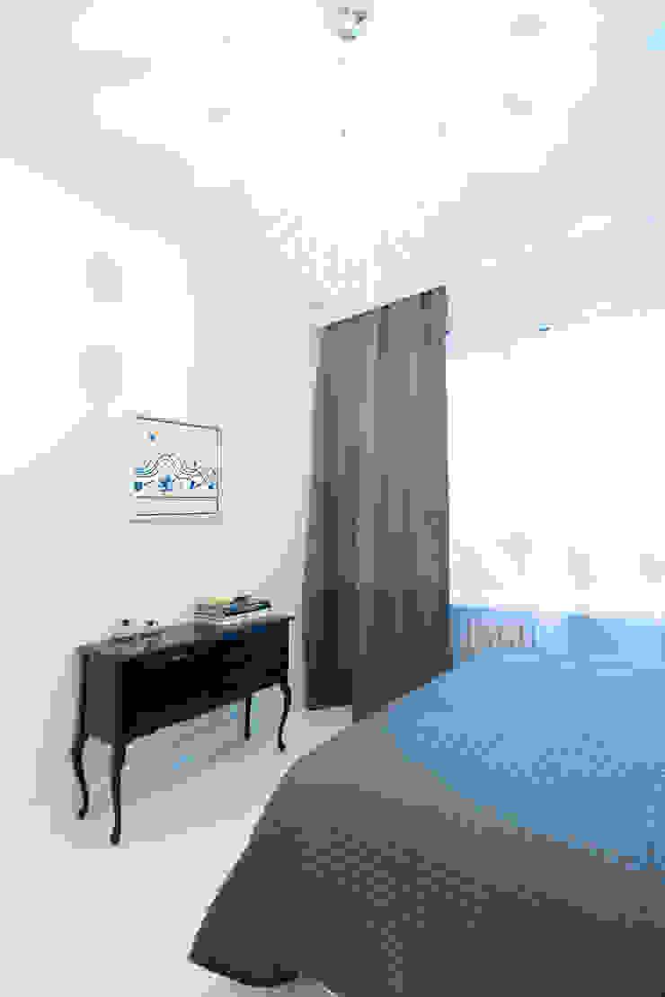 Kamar Tidur Modern Oleh dziurdziaprojekt Modern