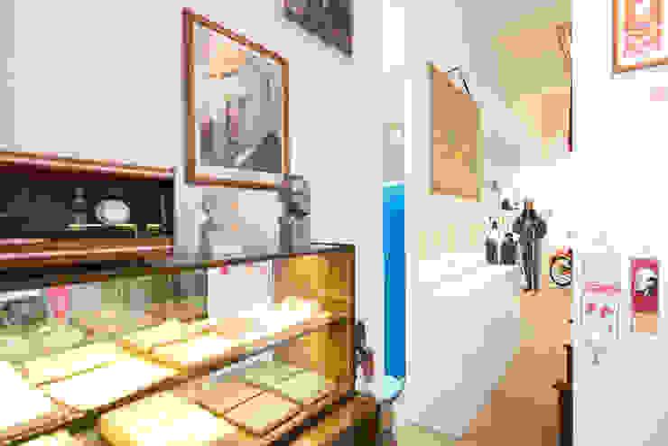 Museums by dziurdziaprojekt, Modern