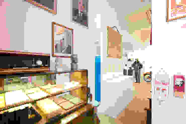Muzeum PRL, Wwa od dziurdziaprojekt Nowoczesny