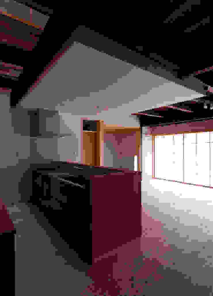 キッチン クラシックデザインの キッチン の アトリエ・ブリコラージュ一級建築士事務所 クラシック