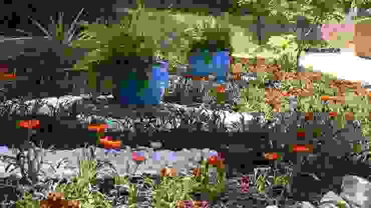 Jardines de estilo asiático de sihirlipeyzaj Asiático