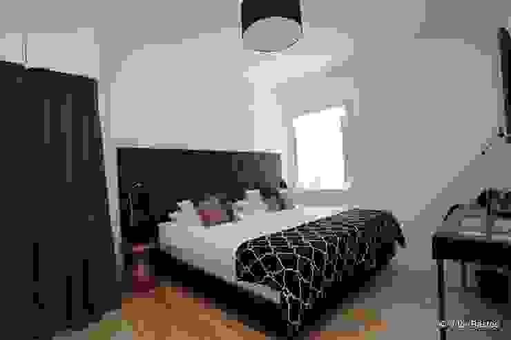 Dormitorios de estilo  de shfa, Clásico