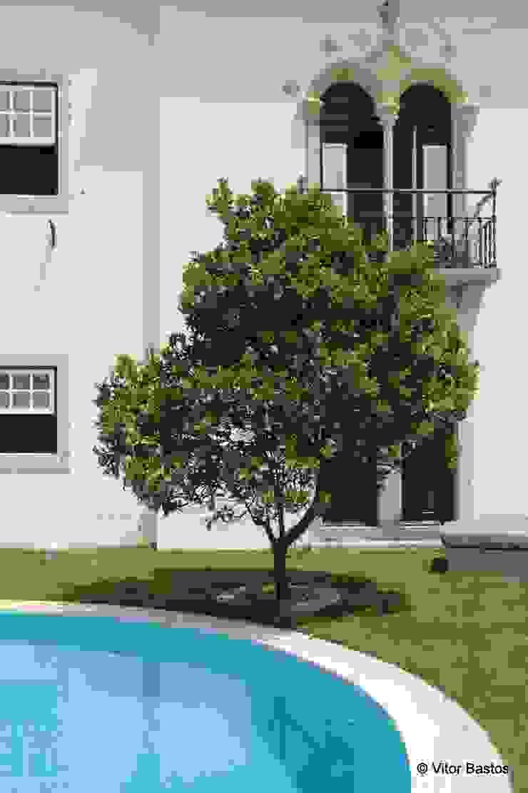 Villa Vasco da Gama | Guest House | Cascais Jardins clássicos por shfa Clássico