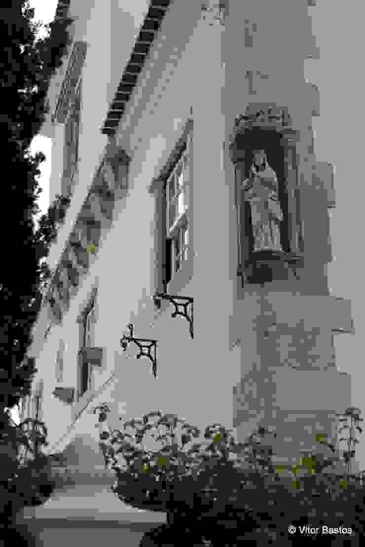 Villa Vasco da Gama | Guest House | Cascais Casas clássicas por shfa Clássico