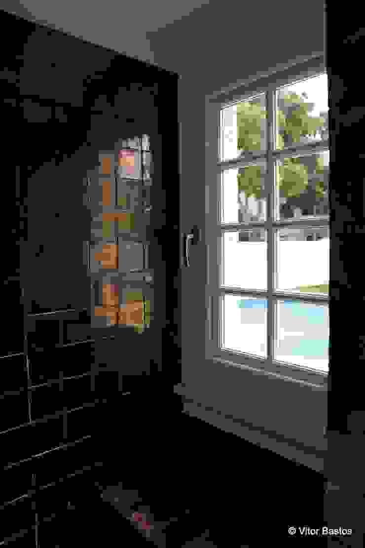 Villa Vasco da Gama | Guest House | Cascais Janelas e portas clássicas por shfa Clássico
