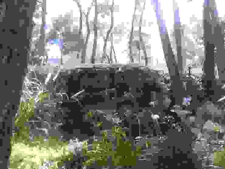 Piscinas de estilo mediterráneo de sihirlipeyzaj Mediterráneo