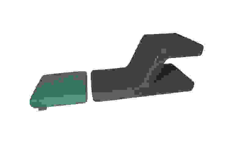 Lazy chair: modern  door MVOS, Modern