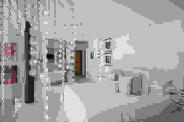 Modern Bedroom by Finnscania Blockhausfabrik Modern