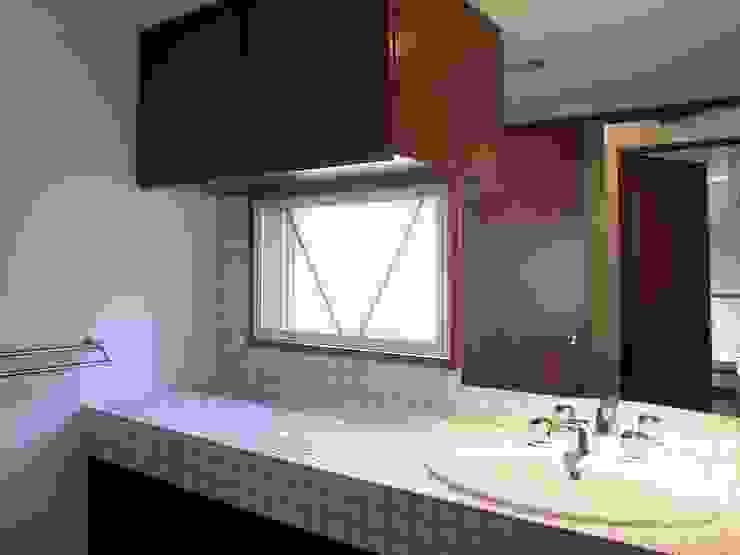 洗面所 オリジナルスタイルの お風呂 の 株式会社エキップ オリジナル