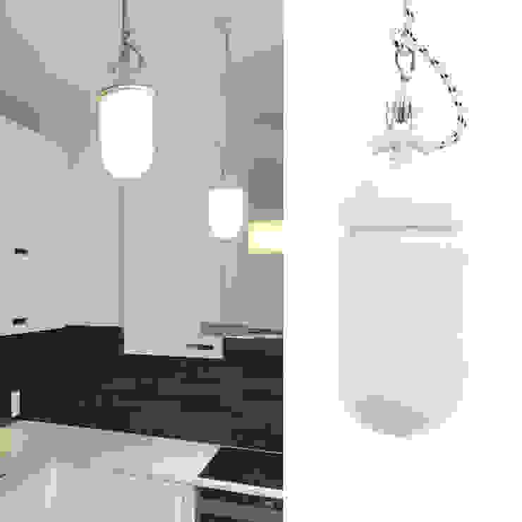 lampa wisząca loft Zangra 050 od Intterno Industrialny