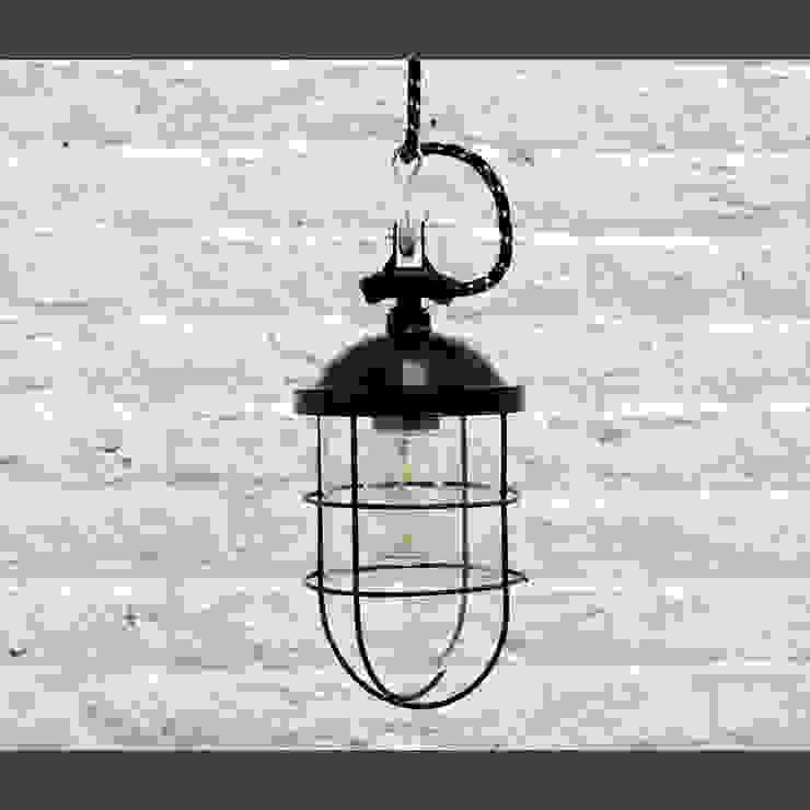 lampa loft Zangra 051 od Intterno Industrialny