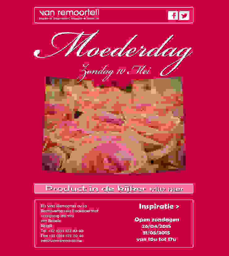 Moederdag Zondag 10 Mei van Groothandel in decoratie en lifestyle artikelen Landelijk