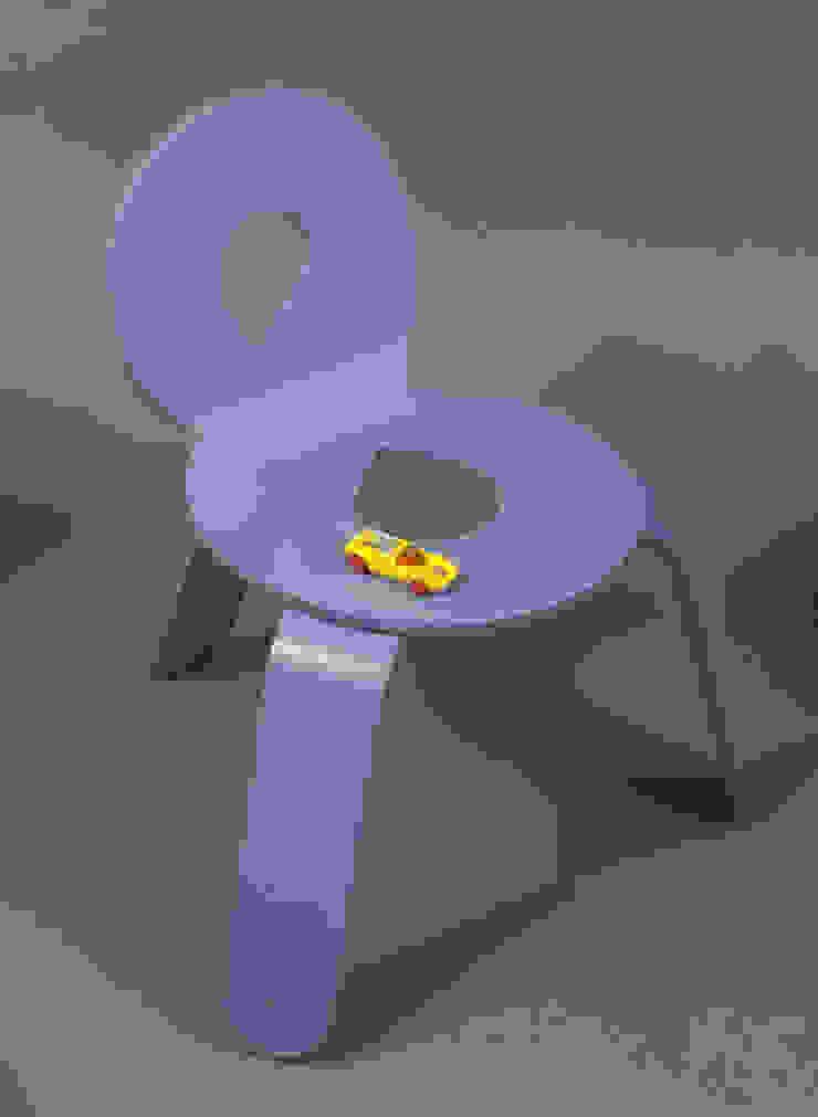 OTTO chair: modern  door MVOS, Modern