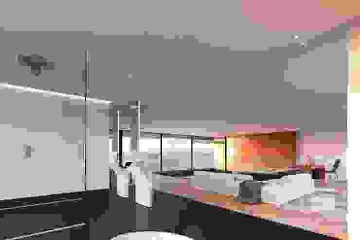 Baños minimalistas de i-project Minimalista