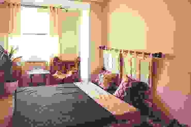 L'Essenziale Home Designs BedroomBeds & headboards