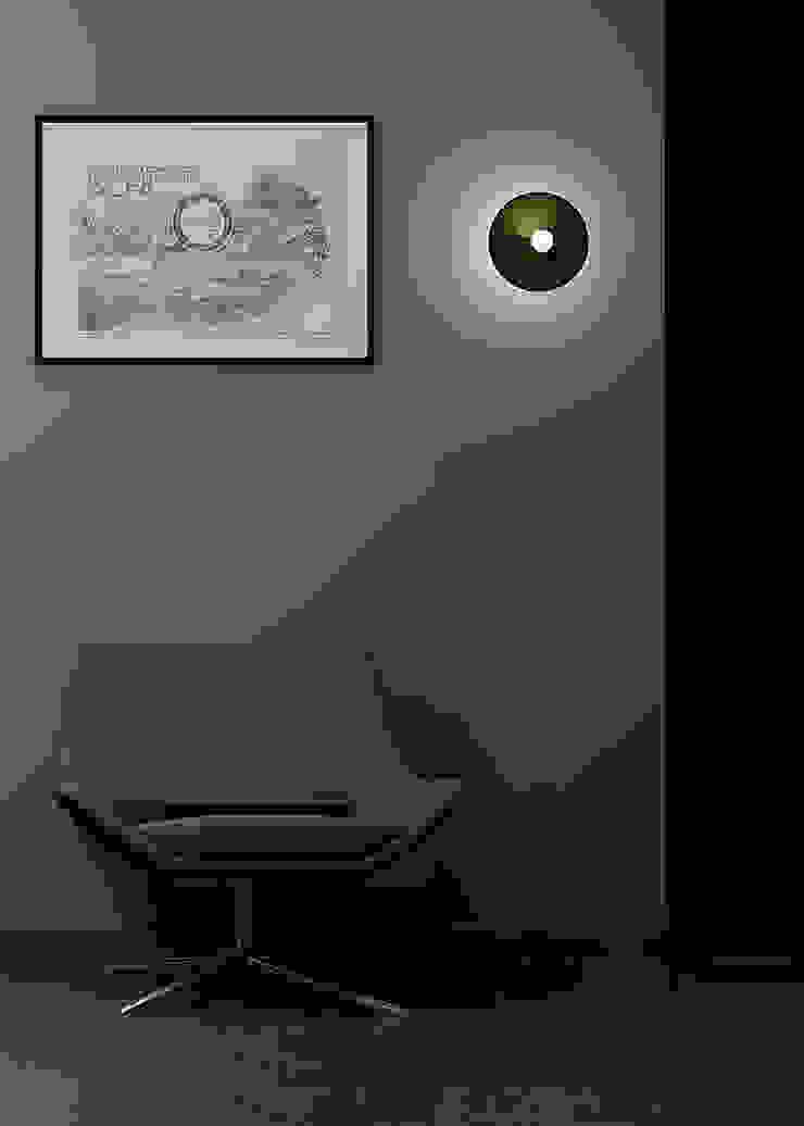 Wall Lamp dics Modern Living Room by Intuerilight Modern
