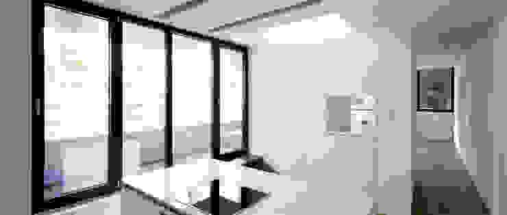Cozinhas  por DFZ Architekten,
