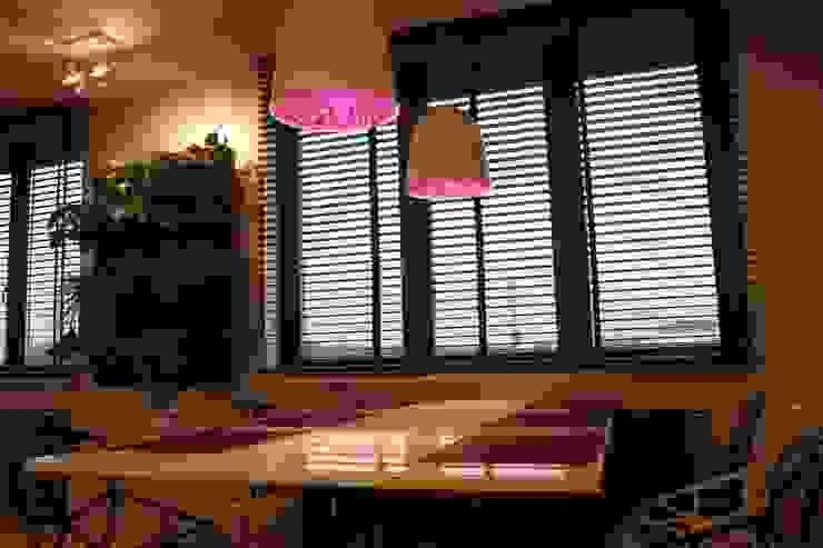 rstudio Modern Dining Room