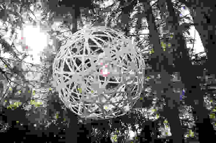 nest van Studio TOIMII Minimalistisch