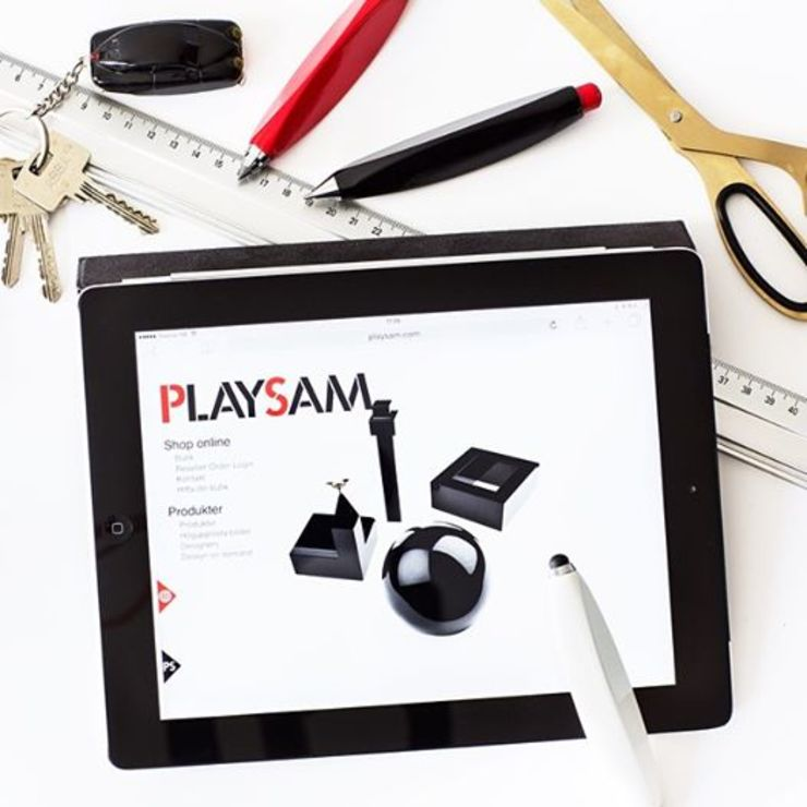 Lifestyle PLAYSAM Study/officeAccessories & decoration