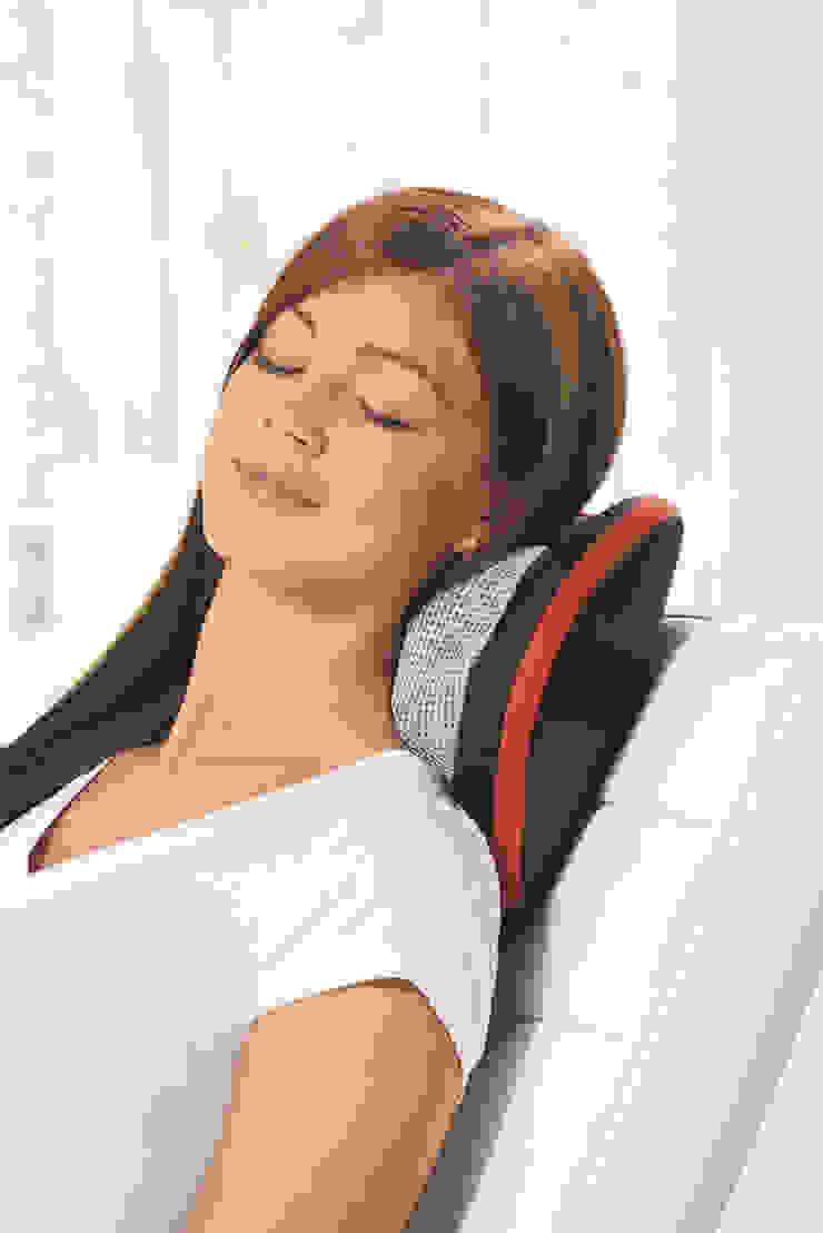 Aparato de masaje Casada, MINIWELL TWIST de Casada Health & Beauty Moderno