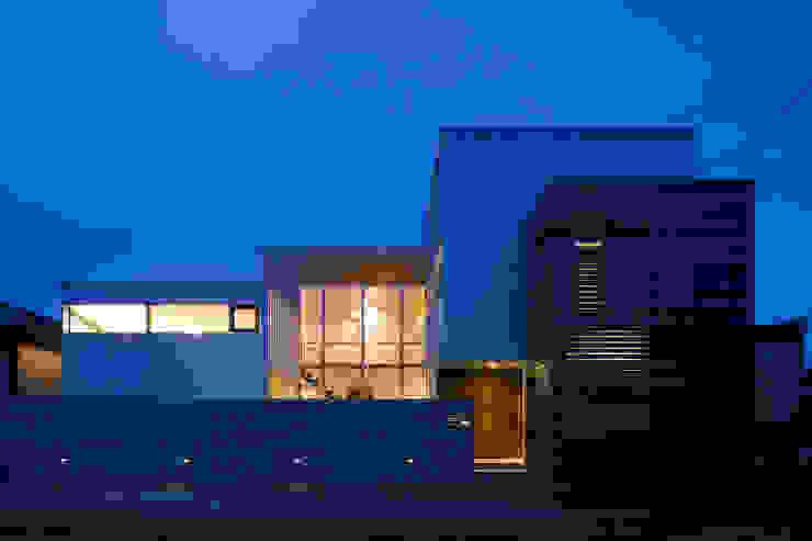 Houses by 一級建築士事務所 Atelier Casa,