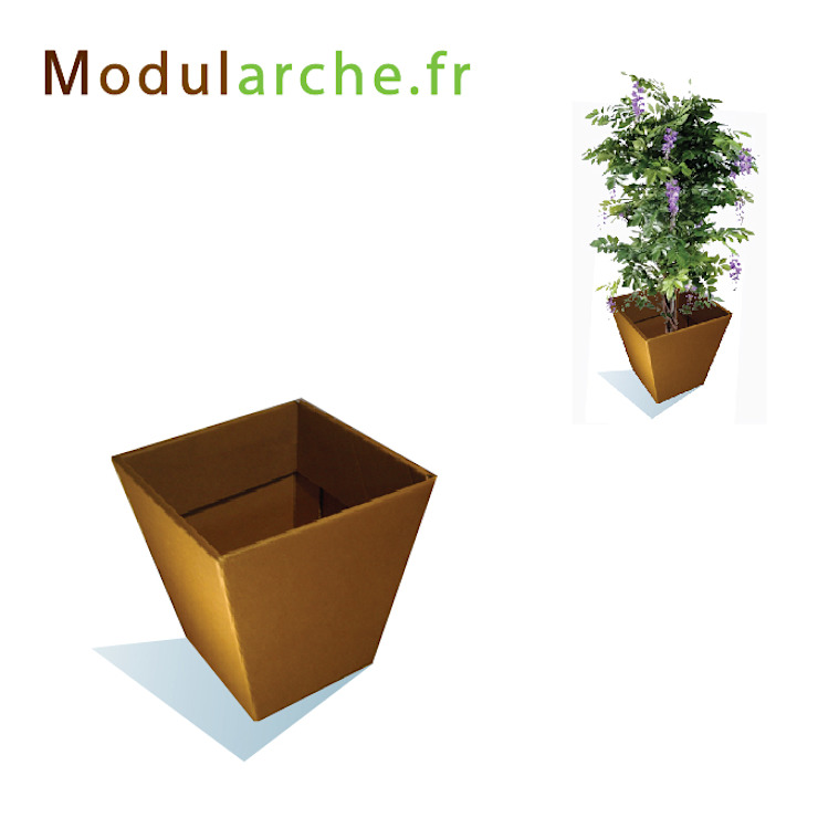 Modularche Garden Furniture
